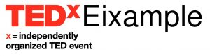 TEDxEixample Logo