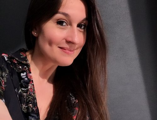 L'equip de TEDxEixample:  Helena Casas, Partners PR
