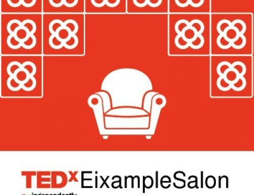 Primer esdeveniment TEDxEixample per fans de TED