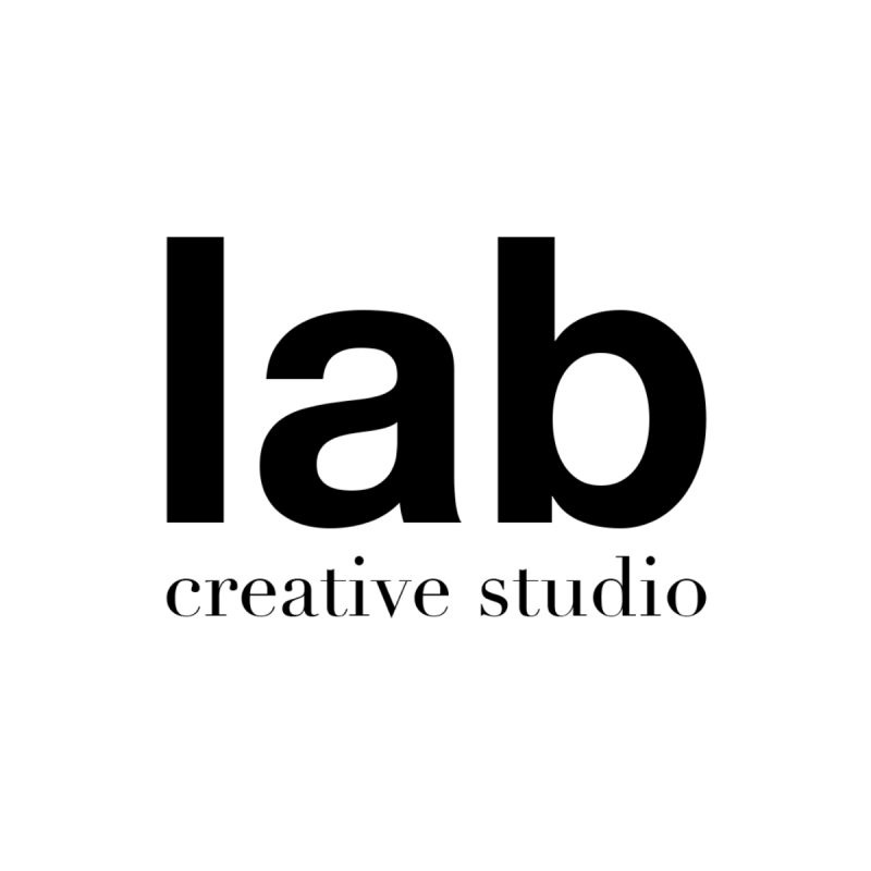 logotipo de laboratorio estudio creativo Partner