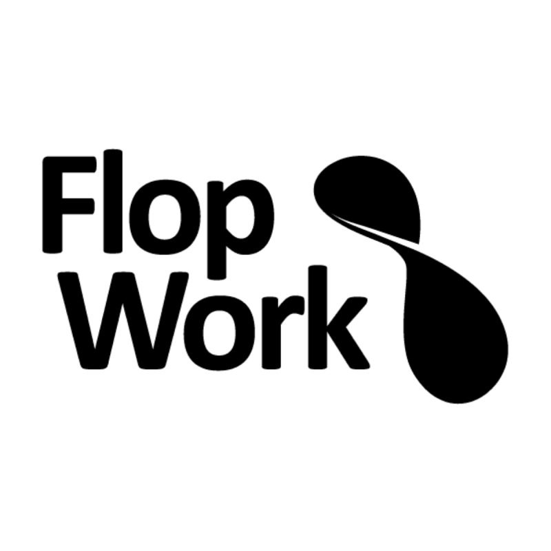 logo flop work tedxeixample partner