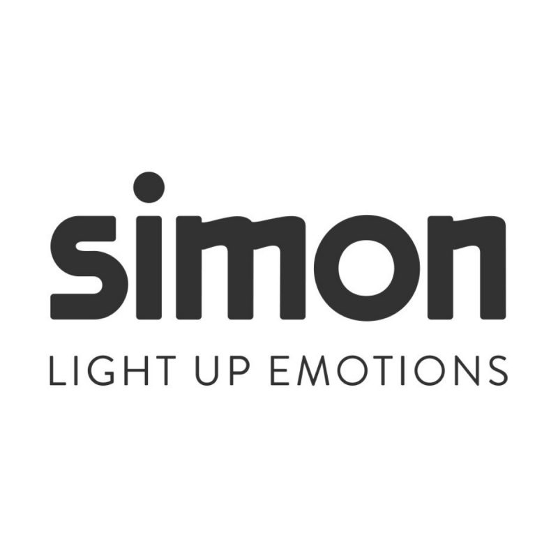 logo simon electric tedx partner