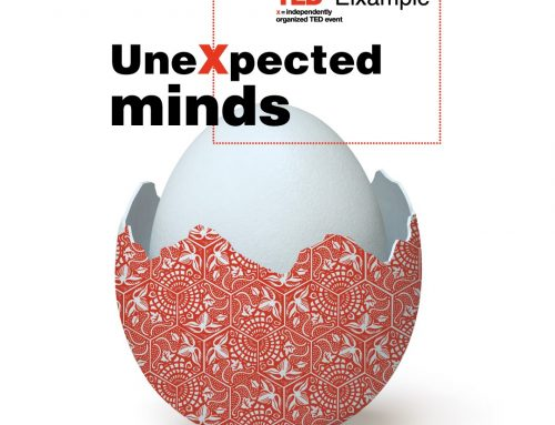 UneXpected Minds l'eix temàtic del TEDxEixample 2019