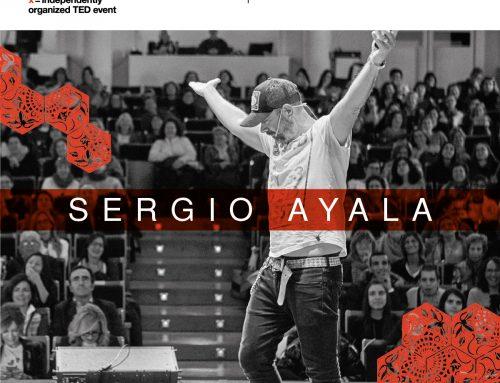 Sergio Ayala. Unexpected Speaker 2019