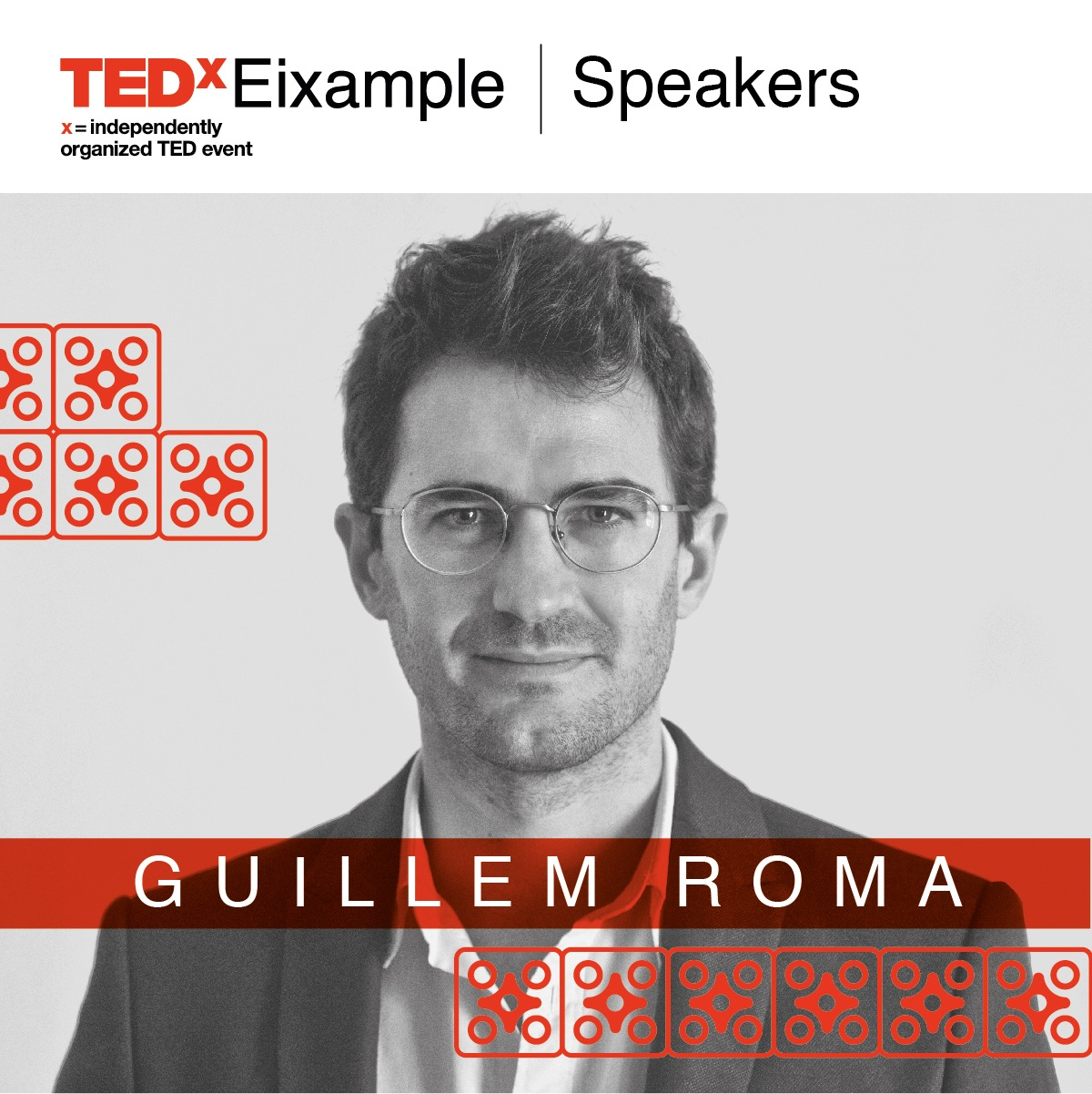 guillem roma tedxeixample