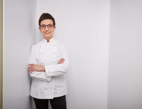 Carme Ruscalleda: Cocinera
