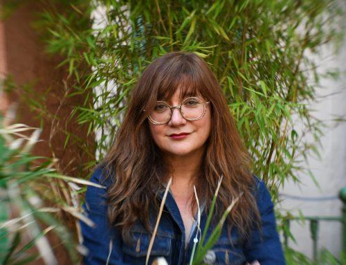 Isabel Coixet, directora de cinema.