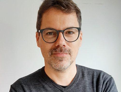 Josep Darnés. Enginyer, cineasta i escriptor.